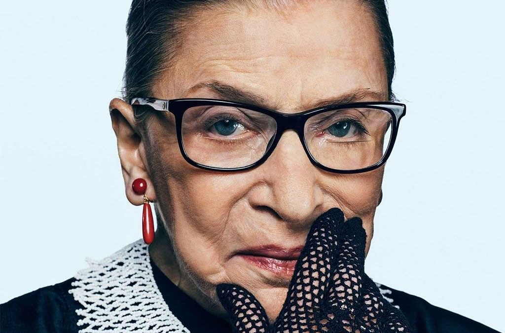 Statement on the passing of Justice Ruth Bader Ginsburg