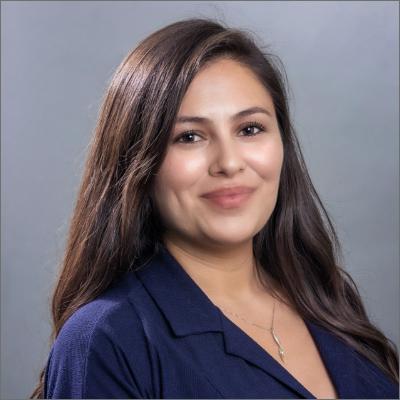 Carolina Gonzalez, M.S., BCBA