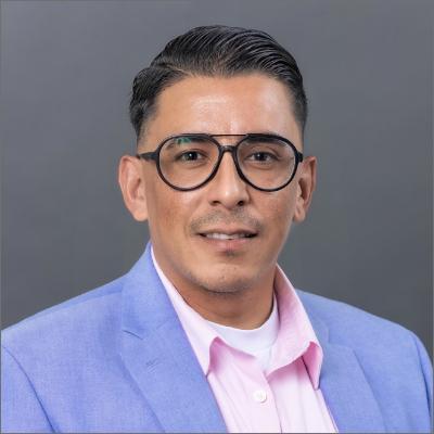 Daniel Mendoza, M.S., BCBA