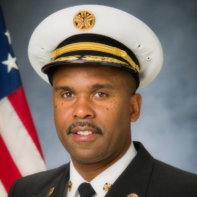 Daryl L. Osby