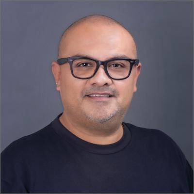 Daniel Fausto, M.S., IBDT