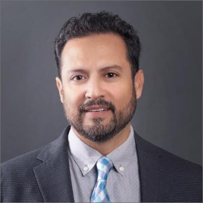 Juan Carlos Garcia, M.ED
