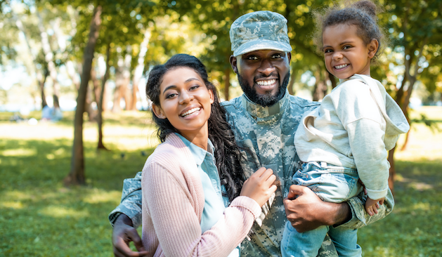 California nonprofit fills void for military special needs families